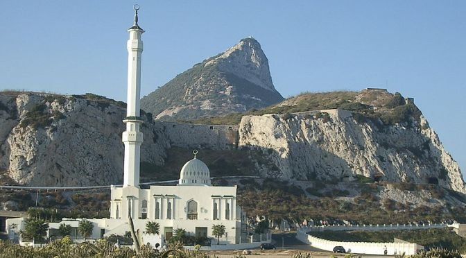 Did Islam Spread by Sword??