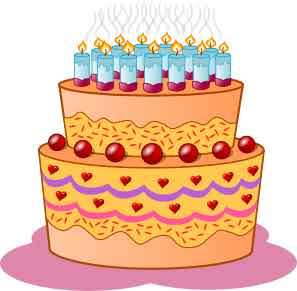 Almost Everybody Today Celebrates Birthdays Around The World Friends And Relatives Hold Birthday Parties Give Gifts To One Being Honored